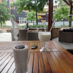 Milkshakes at Protea Hotel- Fire and Ice
