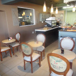 Junipa's Cafe- Bryanston