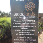 Woodlands Wellbeing Spa