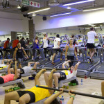 The most intense workout of my life – SWEAT1000 review