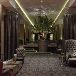 Stayover at Melrose Arch Hotel and Dinner at March Restaurant*