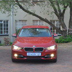 My life in pictures over the past week, with the BMW 320i