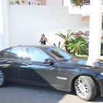 24 hrs in Dbn with the BMW 740i and Beverly Hills Hotel