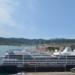 Azamara has turned me into a cruise convert*