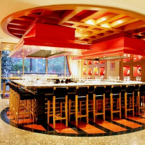Win a sushi masterclass for 2 at The Hilton