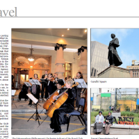 Sunday Independent: Discover Your Inner Jozi Part 2 of 2