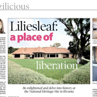 Sunday Independent: Liliesleaf