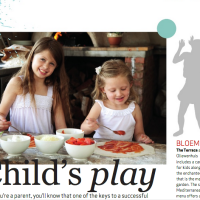 Juice Magazine: Top kid friendly restaurants in SA