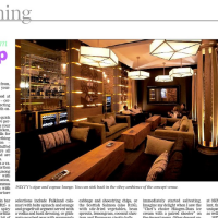 Sunday Independent: 3 SIXTY liquid lounge at Montecasino- Part 2 of 2