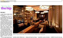 3 SIXTY liquid lounge at Montecasino- Part 2 and restaurants worth the drive to PTA