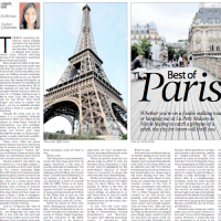 Sunday Independent: Best of Paris
