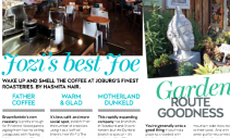 Jozi's best Joe