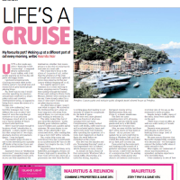 Sunday Tribune: Life's A Cruise