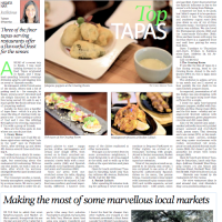 Sunday Independent: Top Tapas