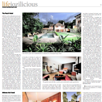 Sunday Independent: Jozi Boutique Hotels Part 2