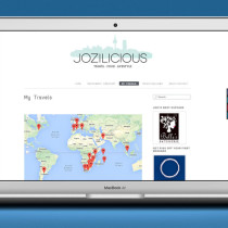 Jozilicious Refreshed!
