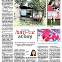 Sunday Independent: Keep burnout at bay