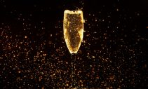 Enjoy a selection of the finest local and international bubbly