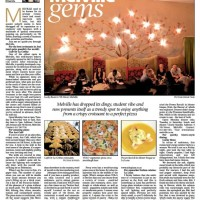 Sunday Independent: Melville Gems
