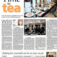 Sunday Independent: Time for Tea
