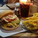 Rocomamas- Jozi's New Favourite Burger Bar