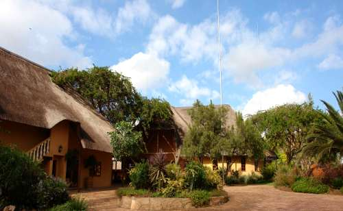 Krugersdorp Stay For 2 at Valverde Country Hotel 2