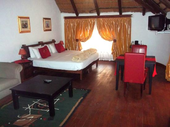 Krugersdorp Stay For 2 at Valverde Country Hotel 3