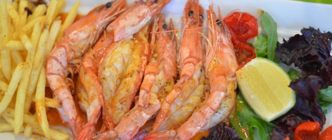 The Freshest Seafood in Jozi (to cook at home!)