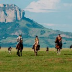 The perfect weekend getaway at Oaklands Country Manor in Drakensberg