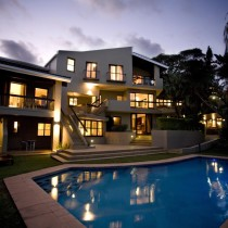 A home away from home in Durban