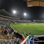 Get Your Cricket Fix This Summer at Bidvest Wanderers Stadium