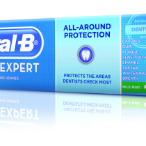 Oral B Pro Expert Review