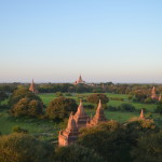 Myanmar: What to do in Bagan and Yangon