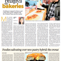Sunday Independent: Fordsburg and the Cronut