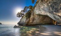AD318-Cathedral-Cove-Coromandel-Legend-Photography