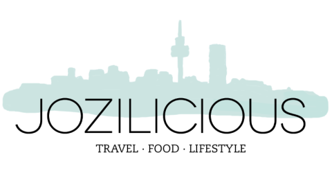 Jozilicious - a Johannesburg based food, travel and lifestyle blog