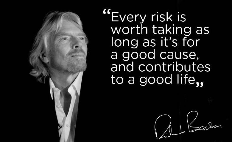 Richard Branson Quotes business mogul virgin mobile motivation inspiration mike schiemer frugal business michael j. schiemer consulting