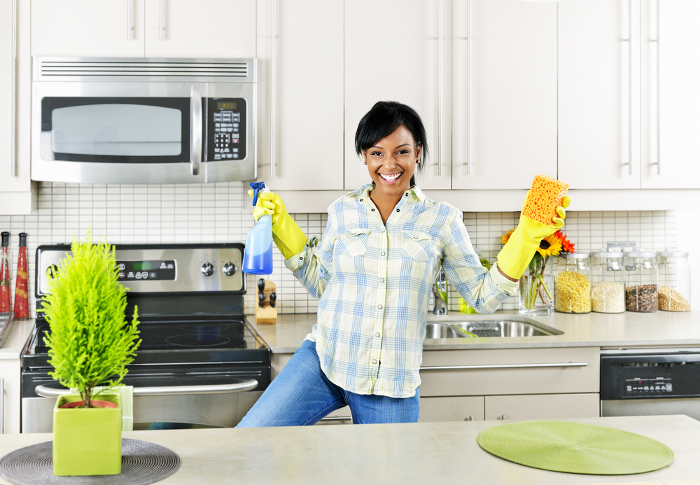 Happy Cleaning1