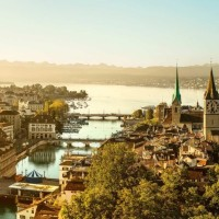 Zurich City Guide