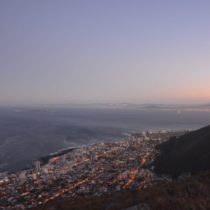 Cape Town: First time visit