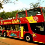 City Sightseeing Hop On Hop Off Bus launches in Jozi!