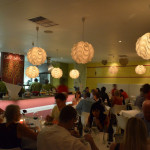 SA's top Italian restaurant: Cafe del Sol