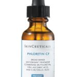 My first facial peel with SkinCeuticals*