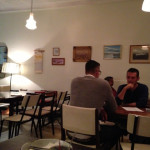 Quirky, quaint dining at The Leopard in Melville (and the best bread you'll ever taste)