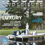 House and Leisure Luxury Event at Le Chatelat