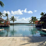 A weekend in Mauritius: Constance Le Prince Maurice*