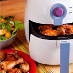 Philips Airfryer: Review*