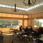 Bella Restaurant- Sandton's only worthy breakfast spot?