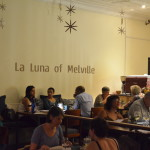 A New Italian Gem in Melville: La Luna