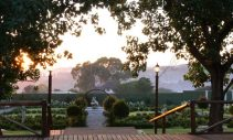 Krugersdorp Stay For 2 at Valverde Country Hotel 1